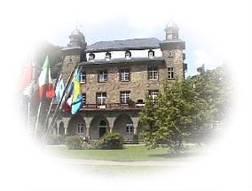 Gimborn Castle