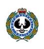 SA Badge