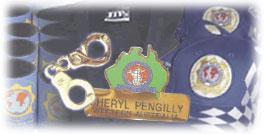 Souvenir Banner
