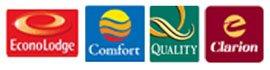 4 Hotel Logos