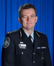 Andrew  Colvin