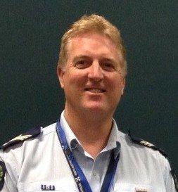 Geoff  Rodda