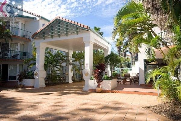 Gold Coast House