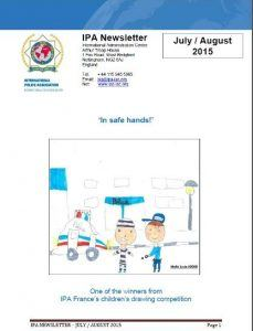 IPANewsletterJul_Aug 2015