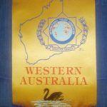 WAIPA Silk Banner