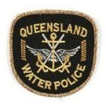 Water Police Shoulder Patch