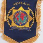 Ipa Gilt Banner